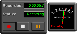 sermon recorder software