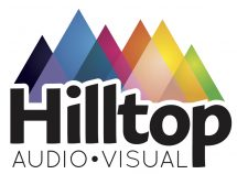 Hilltop Audio Visual Ltd logo
